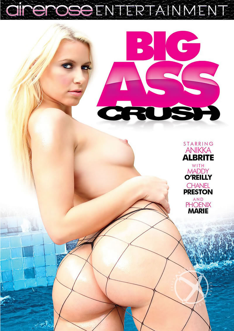 Big Ass Crush